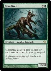 Ghoultree (R)