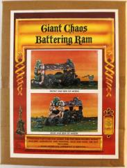 Giant Chaos Battering Ram