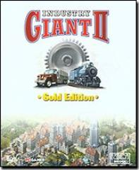 Industry Giant II (Gold Edition)