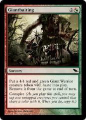 Giantbaiting (C)