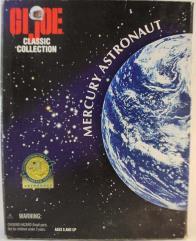 GI Joe Classic Collection - Mercury Astronaut