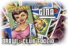 Club Foglio - Gina Deck