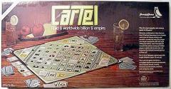 Cartel - Build a Worldwide Billion Dollar Corporation