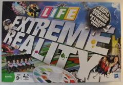 Game of Life - Extreme Reality Edition