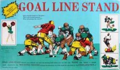 Goal Line Stand (2nd Edition, 2nd Printing)