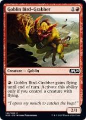 Goblin Bird-Grabber (C)