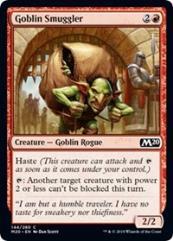 Goblin Smuggler (C)