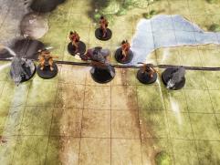 Encounter in a Bag - Goblin Ambush
