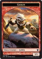 Goblin - Token (C)