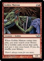 Goblin Matron (U)