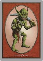Goblin Token (C)