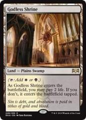 Godless Shrine (R)