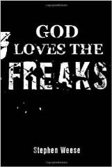 God Loves the Freaks - A Guide to Subculture Ministry