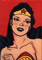 Wonder Woman - The Golden Age