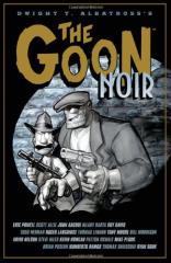 Goon, The - Noir