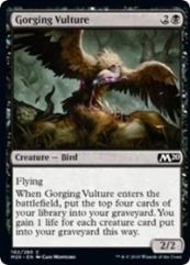 Gorging Vulture (C)