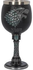 Winter is Coming Goblet