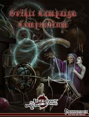 Gothic Campaign Compendium w/PDF