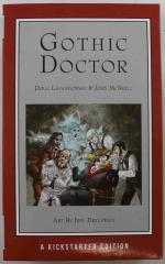 Gothic Doctor (Kickstarter Edition)