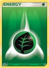 Grass Energy (C) #104