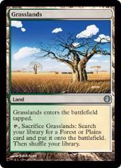 Grasslands (U)