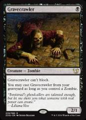 Gravecrawler (R)