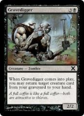 Gravedigger (C)