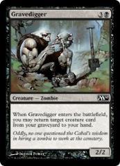 Gravedigger (C) (Foil)