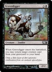 Gravedigger (C) (x4)