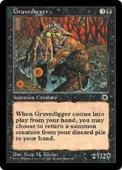 Gravedigger (U)