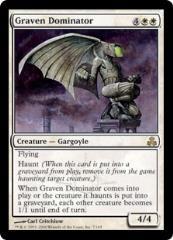 Graven Dominator (R)
