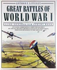 Great Battles of World War I