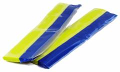"Kneadatite Blue/Yellow Tape (12"" Strip)"
