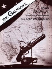 "#16 ""Kanev, Guilford Courthouse, The Guns of August"""