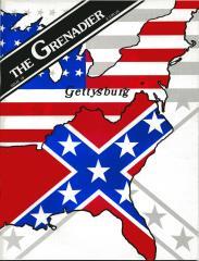 """#18 """"Gettysburg, Bomber"""""""
