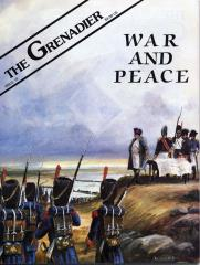 "#19 ""War and Peace, Gettysburg"""