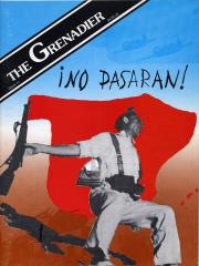 "#27 ""No Pasaran! - Europa Spanish Civil War Variant"""