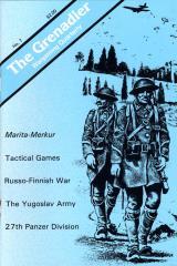 "#7 ""Marita-Merkur, Napoleon at Leipzig, The Russo-Finnish War"""