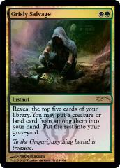 Grisly Salvage (Foil)