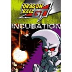 Dragon Ball GT, #2 - Incubation