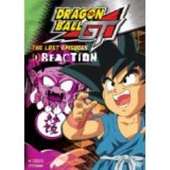 Lost Episodes, #1 - Reaction