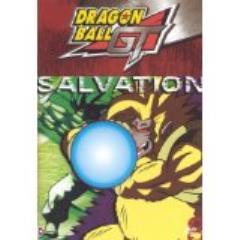 Dragon Ball GT, #8 - Salvation
