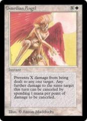 Guardian Angel (German) (C)