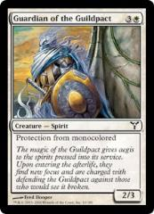 Guardian of the Guildpact (C) (Foil)