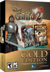 Guild 2, The - Gold Edition