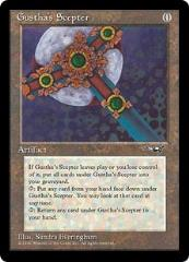 Gustha's Scepter (R2)