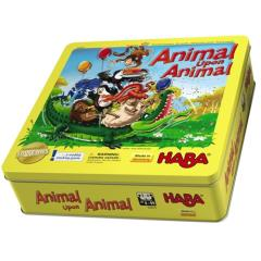 Animal upon Animal - 10th Anniversary Edition Tin