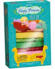 Sleepy Princess Pile Up