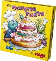 Monster Torte (Monster Bake)