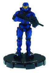 Blue Spartan - Battle Rifle